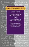 Affirmation und Anfechtung (eBook, PDF)