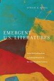Emergent U.S. Literatures (eBook, PDF)