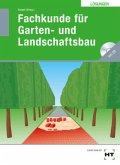Lösungen Fachkunde für Garten- und Landschaftsbau