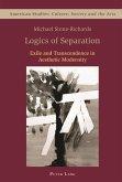 Logics of Separation (eBook, PDF)
