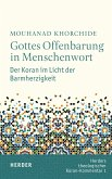 Gottes Offenbarung in Menschenwort (eBook, PDF)