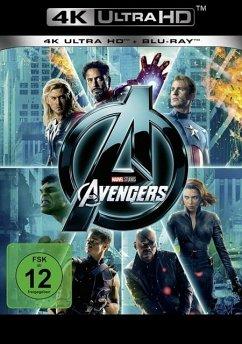 Marvel's The Avengers (4K UHD)