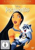 Pocahontas - Doppelpack (Teil 1+2)