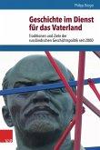 Geschichte im Dienst für das Vaterland (eBook, PDF)