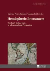 Hemispheric Encounters (eBook, PDF)