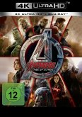 Avengers: Age of Ultron (4K UHD)