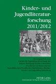 Kinder- und Jugendliteraturforschung 2011/2012 (eBook, PDF)
