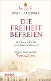 Die Freiheit befreien (eBook, PDF)