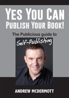 Yes You Can Publish Your Book! (eBook, ePUB)