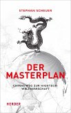 Der Masterplan (eBook, ePUB)
