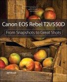 Canon EOS Rebel T2i / 550D (eBook, ePUB)