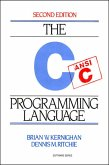 C Programming Language (eBook, PDF)