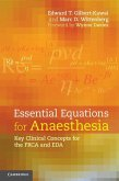 Essential Equations for Anaesthesia (eBook, ePUB)