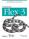 Programming Flex 3 (eBook, ePUB)