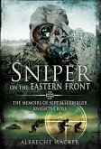 Sniper on the Eastern Front (eBook, ePUB)