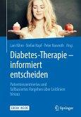 Diabetes-Therapie - informiert entscheiden