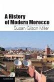 History of Modern Morocco (eBook, PDF)