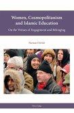 Women, Cosmopolitanism and Islamic Education (eBook, PDF)