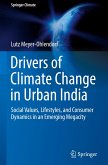 Climate Change in Hyderabad, India