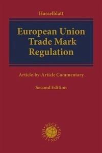 European Union Trade Mark Regulation