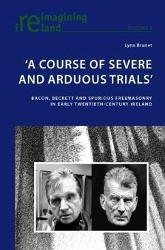 'A Course of Severe and Arduous Trials' (eBook, PDF) - Brunet, Lynn