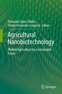 Agricultural Nanobiotechnology