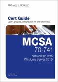 MCSA 70-741 Cert Guide (eBook, PDF)