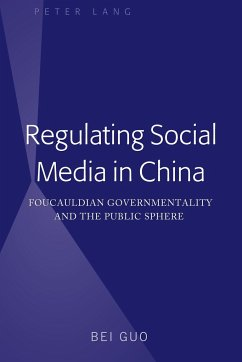 Regulating Social Media in China
