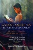 Asian/American Scholars of Education