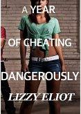 A Year of Cheating Dangerously (eBook, ePUB)