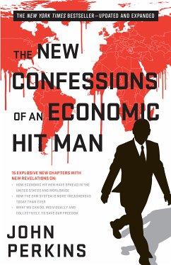 New Confessions of an Economic Hit Man (eBook, ePUB) - Perkins, John