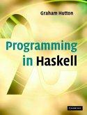 Programming in Haskell (eBook, ePUB)