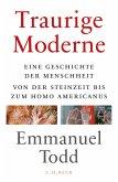 Traurige Moderne (eBook, ePUB)