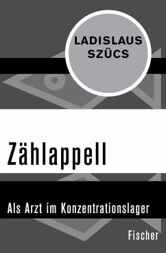 Zählappell (eBook, ePUB) - Szücs, Ladislaus