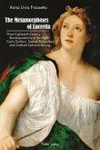Metamorphoses of Lucretia (eBook, PDF)