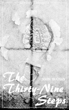 The Thirty-Nine Steps (John Buchan) (Literary Thoughts Edition) (eBook, ePUB) - Buchan, John