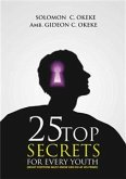 25 Top Secrets For Every Youth (eBook, ePUB)