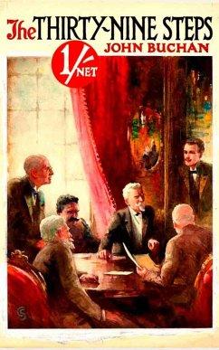 The Thirty-Nine Steps (eBook, ePUB) - Buchan, John