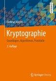Kryptographie (eBook, PDF)