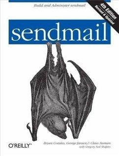 sendmail (eBook, PDF) - Costales, Bryan