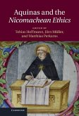 Aquinas and the Nicomachean Ethics (eBook, ePUB)
