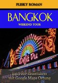 Bangkok Weekend Tour (eBook, ePUB)