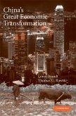 China's Great Economic Transformation (eBook, ePUB)