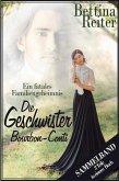 Die Geschwister Bourbon-Conti - Ein fatales Familiengeheimnis (eBook, ePUB)