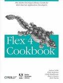 Flex 4 Cookbook (eBook, PDF)