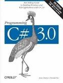 Programming C# 3.0 (eBook, PDF)