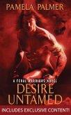 Desire Untamed with Bonus Material (eBook, ePUB)