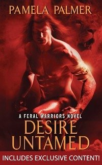 Desire Untamed with Bonus Material (eBook, ePUB) - Palmer, Pamela