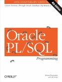 Oracle PL/SQL Programming (eBook, ePUB)