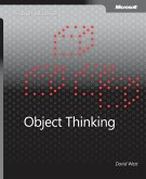 Object Thinking (eBook, PDF)